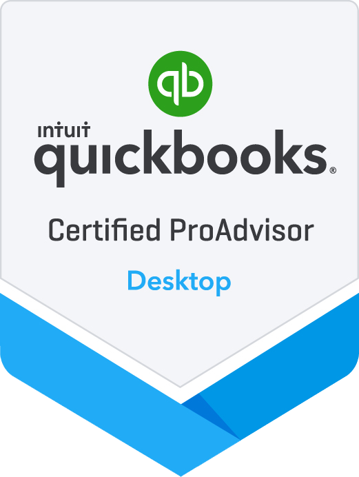 Certified QuickBooks Desktop Proadvisor in New York, Long Island, Nassau & Suffolk Counties, Queens, and Brooklyn