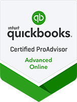 Certified Advanced QuickBooks Online Proadvisor in New York, Long Island, Nassau & Suffolk Counties, Queens, and Brooklyn