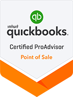Certified QuickBooks Point of Sale Proadvisor in New York, Long Island, Nassau & Suffolk Counties, Queens, and Brooklyn