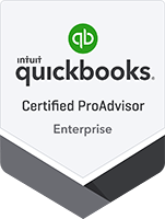 Certified QuickBooks Enterprise Proadvisor in New York, Long Island, Nassau & Suffolk Counties, Queens, and Brooklyn